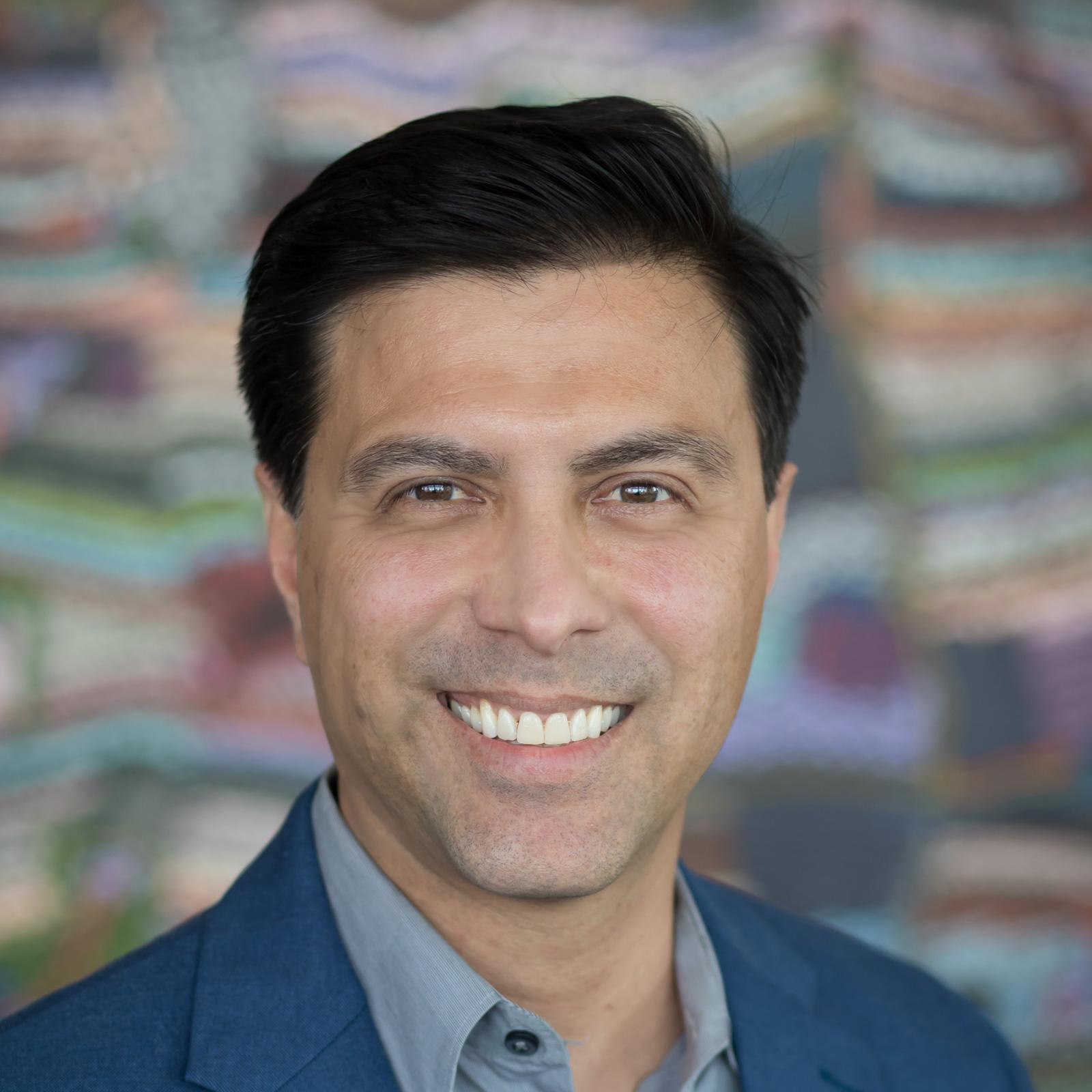Marc Salazar