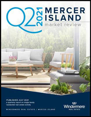 Mercer Island Report