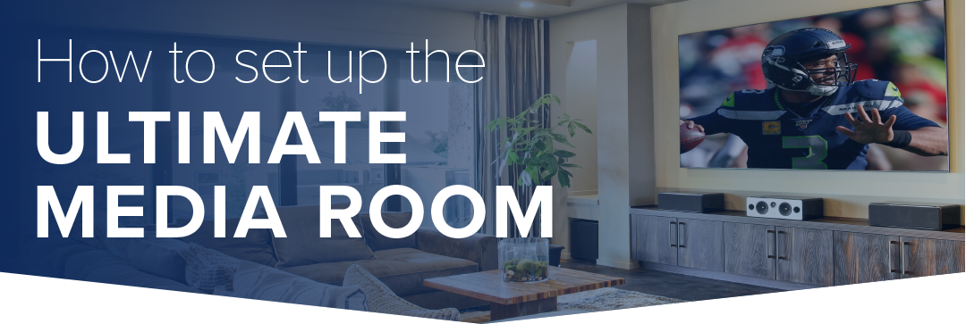 How to Set Up the Ultimate Game Room