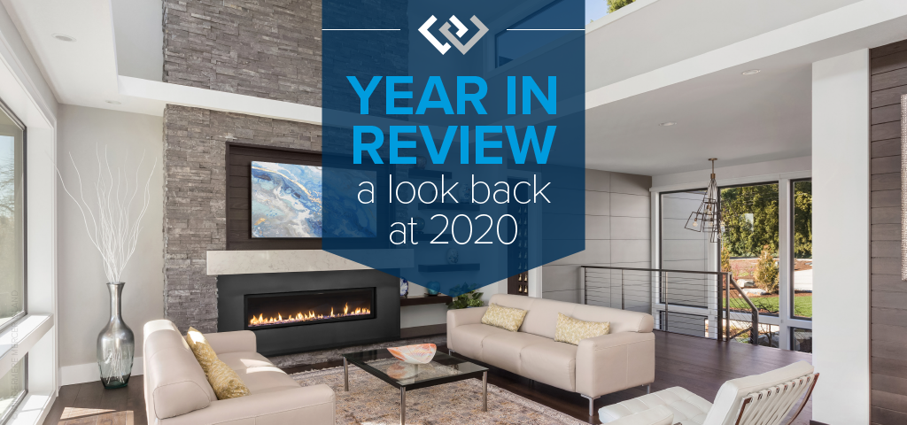 Year in Review: A Look Back at 2020