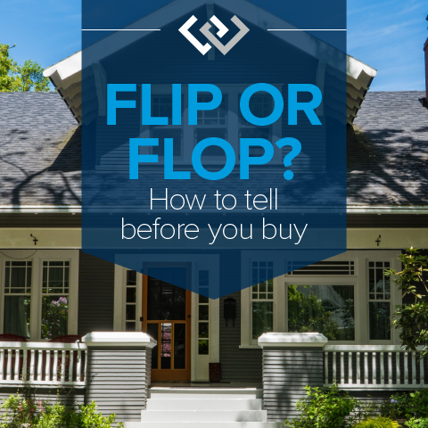 Flop or Flop? How to Tell Before You Buy