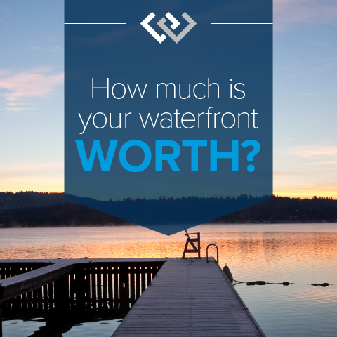 How Much Is Your Waterfront Worth?